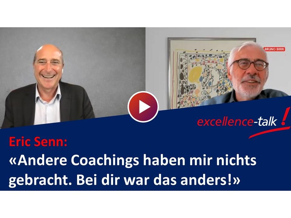ERfolgscoaching mit Eric Senn